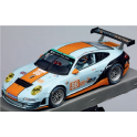 23810 Carrera Digital 124 Porsche GT3 RSR Gulf Racing - Silverstone 4h 2014 No.86 in Originalbox