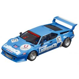 "Carrera Digital 124, BMW M1 Procar ""No.87"", Norisring 1981 in Originalbox"