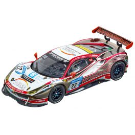 "D132 Ferrari 488 GT3 ""WTM Racing, No.22"" Originalbox"