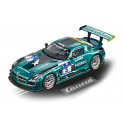 "Mercedes-Benz SLS AMG GT3 ""Black Falcon, No.5"" in Originalbox"
