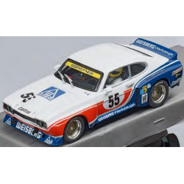 "D132, FORD CAPRI RS 3100 ""No.55"", DRM 1975, Originalbox"