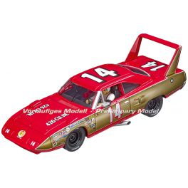 "D132, PLYMOUTH SUPERBIRD ""No.14"", Originalbox"