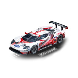 "Carrera Digital 124, FORD GT RACE CAR ""No.66"" in Originalbox"