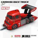 "Carrera Race Truck ""No.7"""